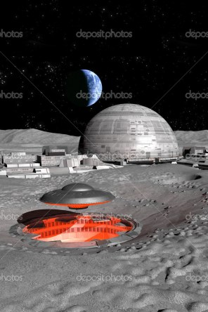 depositphotos_7219885-Ufo-alien-base-on-the-moon