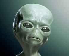 Extraterrestrials Alien