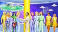Extraterrestrials Galactics