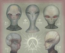 Extraterrestrials alien-species-walking-among-us-earth-ets