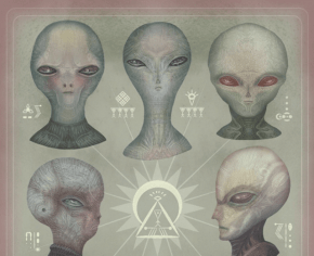 Extraterrestrials alien-species-walking-among-us-earth-ets