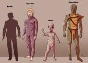 Extraterrestrials alien_species_concepts_by_deimos_remus-d5g4cng