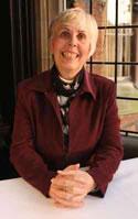 Mary Rodwell media release 2010