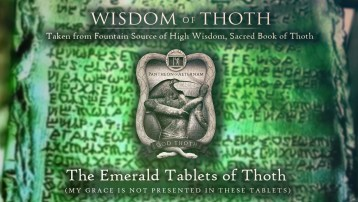emerald tablets of thoth BlogTeaching8