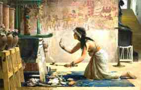 offerings-cat-altar