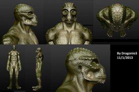 Резултат с изображение за draco reptilian