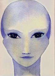 Andromedan-Human