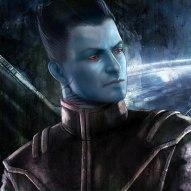 Blue Aliens TattooedChiss-TNR
