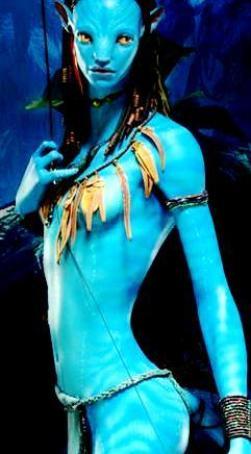 Blue Aliens avata