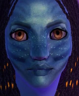 Blue Aliens zlta2s