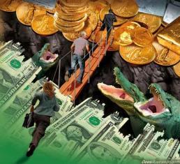 global Economic-crisis kuresel-kriz