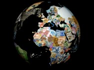 global Economic-crisis money-globe