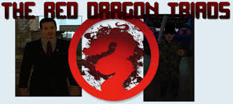 Red Dragon Triad images