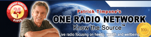 Show-Host-One-Radio-Network