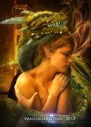 dragon_girl_by_vanesagarkova-d5x29pz