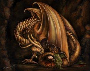 golden_dragon_by_adanethiel-d3dzkaj