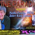 Andrew Basiago ~ 03/01/16 ~ Divine Paradigm ~ KCOR Radio
