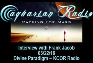 Frank Jacob on Divine Paradigm 10152434_1210507478967363_8127048917050587094_n