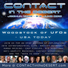 Contact In The Desert ~ 2016 Conference