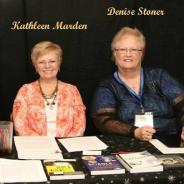 Kathleen Marden, Denise Stoner ~ 04/12/16 ~ Divine Paradigm ~ KCOR Radio ~ Janet, Dr. Sasha