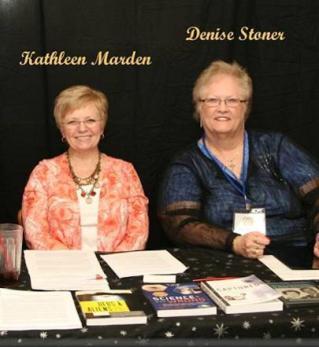 Kathleen Marden & Denise Stoner