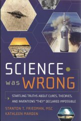Kathleen Marden Science Was Wrong