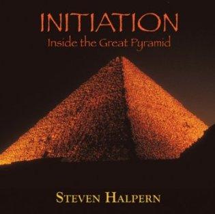 Steven Halpern 51BAwrhN95L._SX355_