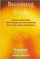 Becoming Gods James Gilliland_