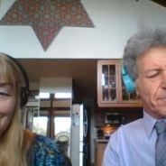 Leak Project ~ Nibiru & Return of the Anunnaki with Dr Sasha & Janet Lessin