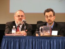 Stanton Friedman and Richard Dolan