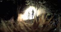 alien abduction contact grey aliens VHS2SlumerPartAliens1