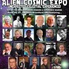 Susan Collins aliencosmicexpo