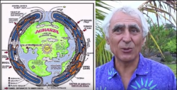 Dr. Michael Salla, exopolitics, inner earth, agartha, corey goode, secret space program