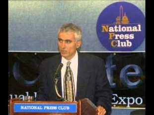 Michael Salla National Press Club hqdefault