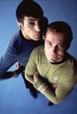 Spock Kirk c4bb5809972ce214d0f31efbf8b7b12c