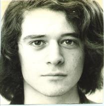 Barrie Gellis barrie-1967-age-17
