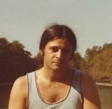 Barrie Gellis barrie-kissena-park-1978