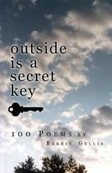 Barrie Gellis barrie-poetry-book-cover