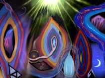Wingmakers digital_production_2003_James_called_The_Habitat_of_Soul