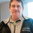 James Clarkson ~ 10/14/16 ~ Aquarian Radio ~ Hosts Janet, Karen & John