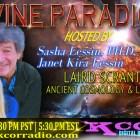 Laird Scranton ~ 11/01/16 ~ Divine Paradigm ~ KCOR ~ Hosts Janet, Sasha, Korey