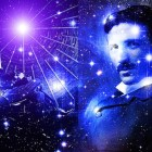 PASSING THE FIRE ~ 12/22/16 ~ Wise Nikola Tesla on Aquarian Radio with Janet, Karen, Korey and Jeffery