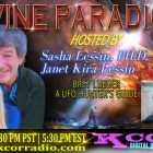 Bret Leuder ~ 01/03/17 ~ Divine Paradigm ~ KCOR ~ Hosts Janet Kira & Dr. Sasha Lessin