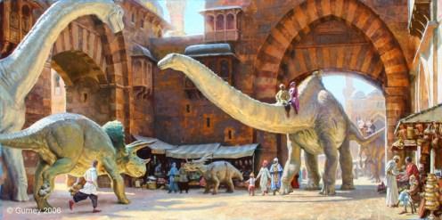 Dinotopia JamesGurney-02
