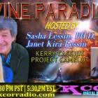 Kerry Cassidy ~ 01/17/17 ~ Divine Paradigm ~ KCOR Radio ~ Janet Kira & Dr. Sasha Lessin