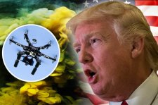Donald-Trump-president-elect-inauguration-ceremony-police-FBI-safety-drone-gas-attack-578530