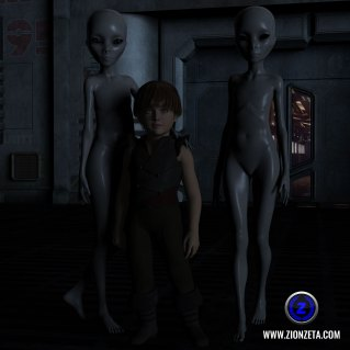Zion Zeta Greys-and-Child