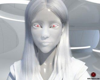 Zion Zeta TallWhite