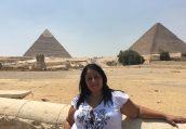 Violeta Vranjkovic EGYPT