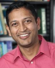 Dr Zeeshan Ali Ph D unnamed